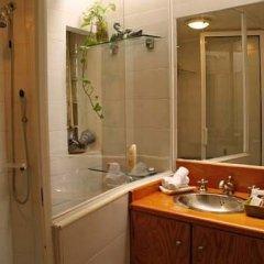 Отель La Casita del Patio Verde Мексика, Мехико - отзывы, цены и фото номеров - забронировать отель La Casita del Patio Verde онлайн ванная