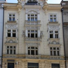 Отель Voyta Residence