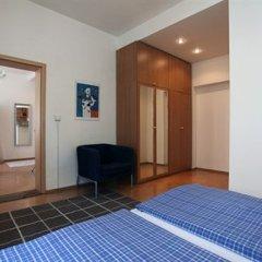 Отель Voyta Residence удобства в номере