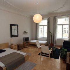 Отель Voyta Residence комната для гостей фото 5