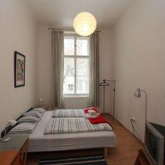 Отель Voyta Residence комната для гостей фото 2