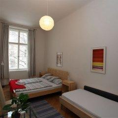 Отель Voyta Residence комната для гостей фото 4
