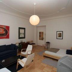 Отель Voyta Residence комната для гостей фото 3