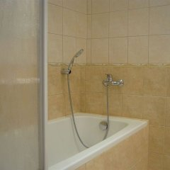 Отель Voyta Residence ванная