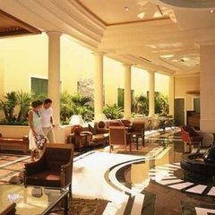 Отель Riu Palace Algarve Португалия, Албуфейра - отзывы, цены и фото номеров - забронировать отель Riu Palace Algarve онлайн интерьер отеля фото 2