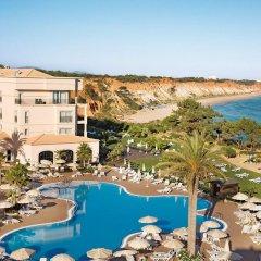 Отель Riu Palace Algarve Португалия, Албуфейра - отзывы, цены и фото номеров - забронировать отель Riu Palace Algarve онлайн бассейн фото 2