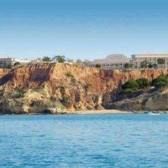 Отель Riu Palace Algarve Португалия, Албуфейра - отзывы, цены и фото номеров - забронировать отель Riu Palace Algarve онлайн приотельная территория
