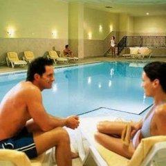 Отель Riu Palace Algarve Португалия, Албуфейра - отзывы, цены и фото номеров - забронировать отель Riu Palace Algarve онлайн фитнесс-зал