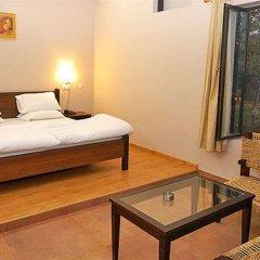 Corbett Comfortable Resort in Pangot, India from 81$, photos, reviews - zenhotels.com guestroom photo 4