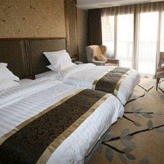 Chongqing Safari Park River & Holiday Hotel комната для гостей фото 3