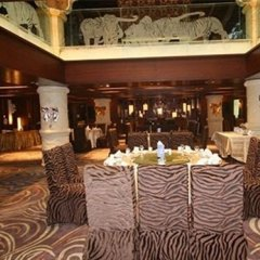 Chongqing Safari Park River & Holiday Hotel гостиничный бар