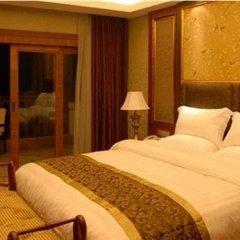 Chongqing Safari Park River & Holiday Hotel комната для гостей фото 2