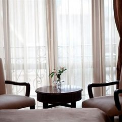 Hotel City удобства в номере фото 2