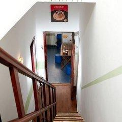 Отель BB'S House Hostel Сербия, Белград - 1 отзыв об отеле, цены и фото номеров - забронировать отель BB'S House Hostel онлайн интерьер отеля фото 3