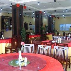 Xian Zhongan Inn Ximei Hotel питание