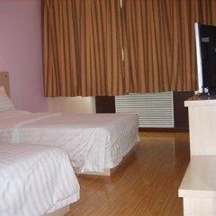 Xian Zhongan Inn Ximei Hotel комната для гостей фото 4