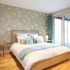 Отель Cygnet House комната для гостей фото 3