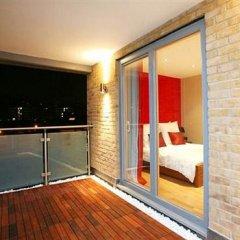 Отель Cygnet House балкон