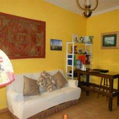 Отель Ambika B&B Италия, Лечче - отзывы, цены и фото номеров - забронировать отель Ambika B&B онлайн комната для гостей фото 3