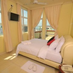 Coral Hotel and Spa комната для гостей фото 3