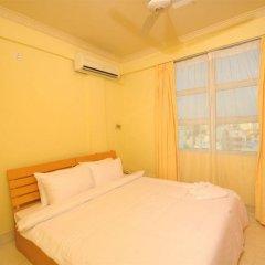 Coral Hotel and Spa комната для гостей фото 5