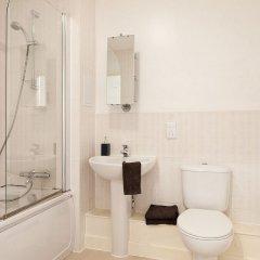Отель Tarves Way ванная