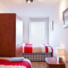 Отель Tarves Way комната для гостей фото 5