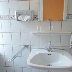 Отель BEJUNA Германия, Дюссельдорф - отзывы, цены и фото номеров - забронировать отель BEJUNA онлайн ванная фото 2