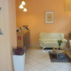 Отель BEJUNA Германия, Дюссельдорф - отзывы, цены и фото номеров - забронировать отель BEJUNA онлайн комната для гостей фото 4