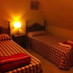 Отель Altos de las Catifas комната для гостей фото 5