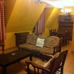 Отель Altos de las Catifas интерьер отеля фото 2