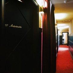 Отель Le Berger Бельгия, Брюссель - 1 отзыв об отеле, цены и фото номеров - забронировать отель Le Berger онлайн интерьер отеля