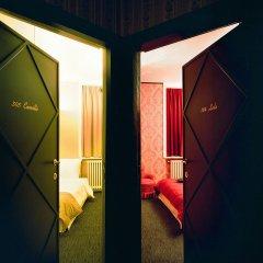 Отель Le Berger Бельгия, Брюссель - 1 отзыв об отеле, цены и фото номеров - забронировать отель Le Berger онлайн сауна