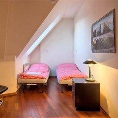 Отель VISITzakopane Tatra Apartments Польша, Закопане - отзывы, цены и фото номеров - забронировать отель VISITzakopane Tatra Apartments онлайн комната для гостей фото 4