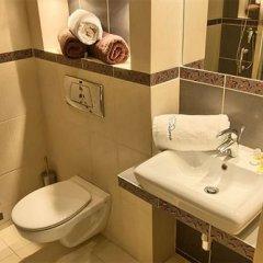 Отель VISITzakopane Tatra Apartments Польша, Закопане - отзывы, цены и фото номеров - забронировать отель VISITzakopane Tatra Apartments онлайн ванная
