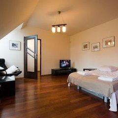 Отель VISITzakopane Tatra Apartments Польша, Закопане - отзывы, цены и фото номеров - забронировать отель VISITzakopane Tatra Apartments онлайн комната для гостей фото 2