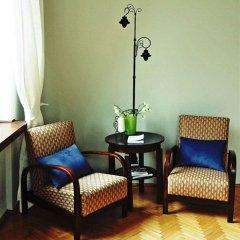 Отель Bed and Breakfast Nowolipki Варшава комната для гостей фото 5