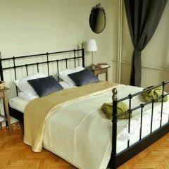 Отель Bed and Breakfast Nowolipki Варшава комната для гостей фото 3
