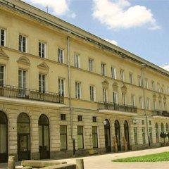 Отель Bed and Breakfast Nowolipki Варшава фото 4