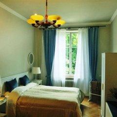 Отель Bed and Breakfast Nowolipki Варшава комната для гостей фото 4