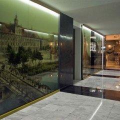 Hotel Sofia интерьер отеля фото 3