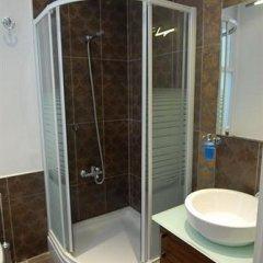 Perapart Турция, Стамбул - отзывы, цены и фото номеров - забронировать отель Perapart онлайн ванная фото 2