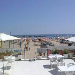 Riviera Mare Beach Life Hotel вид из окна