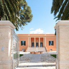 Отель Villa Arditi Пресичче балкон