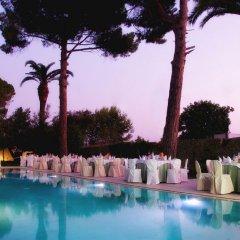 Отель Villa Arditi Пресичче помещение для мероприятий