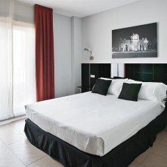 Отель Villa Paracuellos комната для гостей фото 2