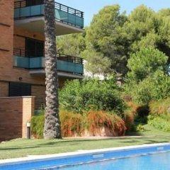 Отель Pierre & Vacances Residence Salou Испания, Салоу - отзывы, цены и фото номеров - забронировать отель Pierre & Vacances Residence Salou онлайн фото 4