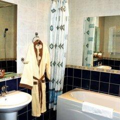 Отель Swan Азербайджан, Баку - 3 отзыва об отеле, цены и фото номеров - забронировать отель Swan онлайн ванная фото 4