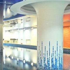 Гостиница Shakhtar Plaza бассейн фото 3