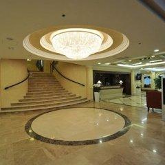 Гостиница Shakhtar Plaza Украина, Донецк - 4 отзыва об отеле, цены и фото номеров - забронировать гостиницу Shakhtar Plaza онлайн интерьер отеля фото 2